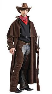 Cowboy Halloween Costume Cool Cowboy Costumes Accessories Hubpages