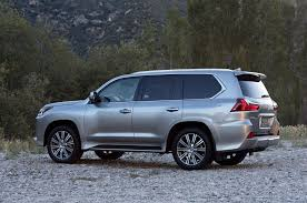 lexus lx 570 cool box 2016 lexus lx570 adds eight speed even more features