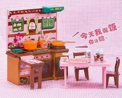 mini cuisine jouet wxftdmuliufeng enfant de mini cuisine jouet jouer à faire semblant