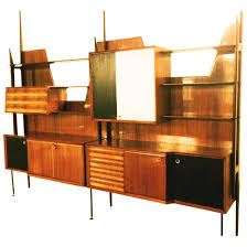 rosewood bookcases 145 for sale at 1stdibs