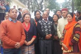 Tibetans To Vote In Local Indian Elections For The First Time