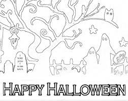 Free Halloween Craft Patterns by Halloween Craft P 3 Free Saw Patterns