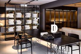 dream home of contemporary designer furniture dream