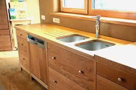 meuble cuisine bois brut facade de meuble de cuisine lovely facade meuble de cuisine facade