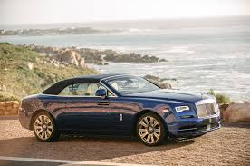 roll royce road 2016 rolls royce dawn first drive review