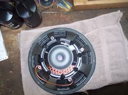 just blew the voice coil on one of my kicker cvr yotatech forums