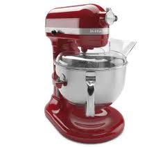Kitchen Aid Colors by Kitchenaid 6 Qt Pro Stand Mixer Page 1 U2014 Qvc Com
