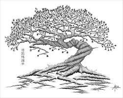 25 tree drawings ideas design trends premium psd vector