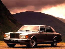 silver rolls royce 2016 rolls royce silver spur iv 1995 car design interior exterior
