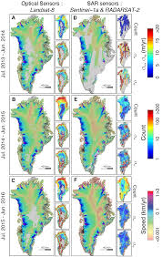Unr Map Remote Sensing Free Full Text Comprehensive Annual Ice Sheet