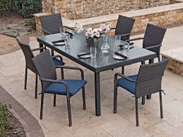 patio stunning outdoor dining sets clearance patio table and