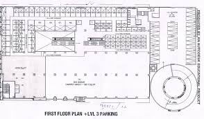 floor plan jai ambe enterprises empress mall at dombivili