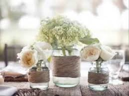 rustic center pieces weddings rustic rustic wedding centerpieces
