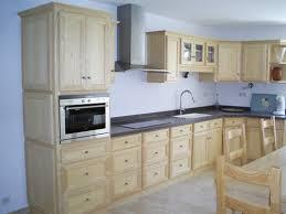 cuisine en bois frene cuisines sur mesure fabricant de cuisine lot et garonne agen