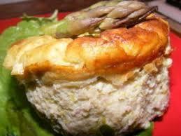 cuisiner du jambon blanc flans d asperges vertes au jambon blanc recette ptitchef