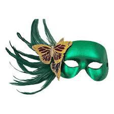 green mardi gras mask mardi gras polyvore
