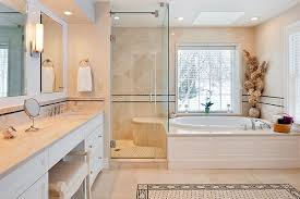 on suite bathroom ideas master suite bathroom robinsuites co