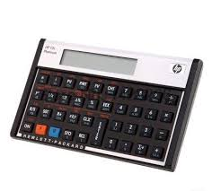 calculator sle size 2016 ti baii plus professional cfa 10 digits led calculatrice