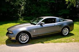 2011 Mustang V6 Interior The V6 Pony Package Worth It The Mustang Source Ford