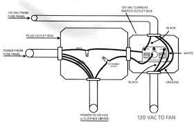 buy ac currrent sensing fan switch accs 40 fantech accs40