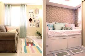 RL Picks Top  Small Spaces RL - Small space home interior design