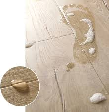 laminate has never been so water resistant premium floors