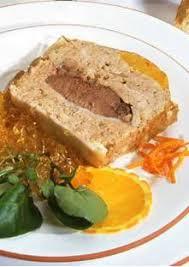 canard cuisine terrine de canard