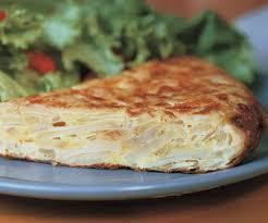 spanish potato tortilla tortilla española recipe finecooking