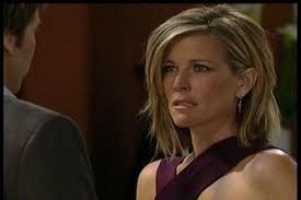 carlys haircut on general hospital show picture gh update thursday 1 24 13