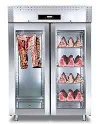 Meat Curing Cabinet Stagionello Evo 150 150kg Commercial Meat Curing Cabinet Made In