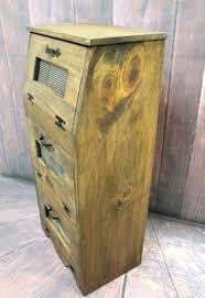 kitchen bin ideas storage bins wood vegetable storage bins wooden bin plans best
