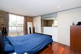 desirable conversion 2 bedroom split level apartment on