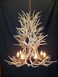 cool antler light fixtures using antler light fixtures