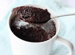 3 minute chocolate mug cake recipe just a pinch recipes