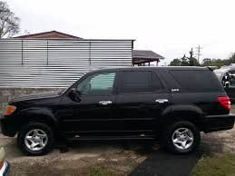 suv toyota sequoia toyota sequoia in tennessee for sale used cars on buysellsearch