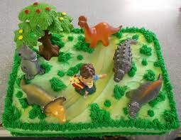 dinosaur cakes julie s chewies cakes and pies