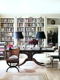 modern home library modern home library shelves interior design schools in california