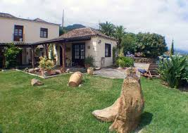 house with separate guest house house with three bedrooms and a separate guest house in santa ursula
