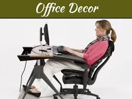 Ergonomic Armchair The Positive Effect Of Using Ergonomic Office Chairs To