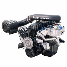 cold air intake for jeep 41816 d ram air cold air intake system filter for use with