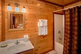 cherokee pool lodge cabin in cosby elk springs resort