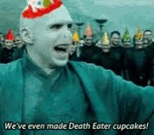 Harry Potter Birthday Meme - harry potter birthday gifs tenor