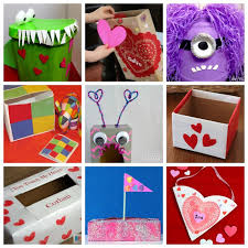 kids valentines gifts creative box ideas for kids