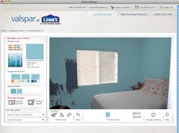 Virtual Interior Painting Artistic Blue Interior Virtual Room Painter Enigmtic Paintings