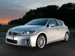 lexus ct200h used 2013 lexus ct 200h hatchback 5d ct200h i4 hybrid prices values