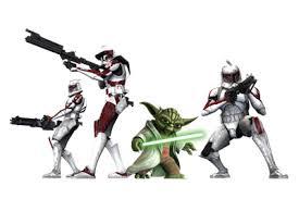 chronicling clone wars 2 starwars