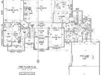 luxury mansions floor plans luxury villa house plans homes zone
