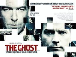 ghostwriter movie the ghost writer 2010 poster 3 trailer addict