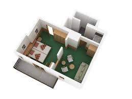 3d floor design 3d floor plan realistic rendering architectural 3d visualization