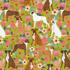 boxer dog umbrella boxer dog fabric fabric wallpaper u0026 gift wrap spoonflower